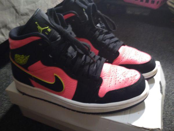 Kid's Retro Little Bla Shoes Jordan 2 Bp shtQxrdC