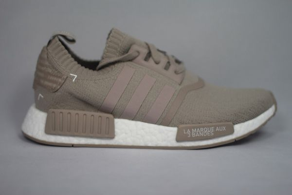 size 40 0d72e dcc57 French beige NMD pk for Sale in Raynham, MA - OfferUp