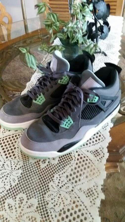 buy popular 7e4a8 61df6 Air Jordan 4 Retro