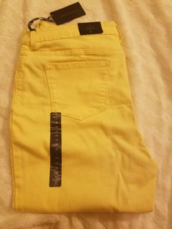 Nydj crop jeans Thumbnail