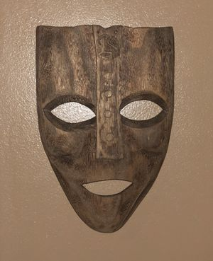 Masks from various countries, Denmark, Peru, Mexico for Sale in Alexandria, VA