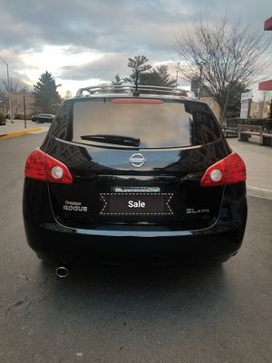 2008 Nissan Rogue SL AWD for Sale in Falls Church, VA