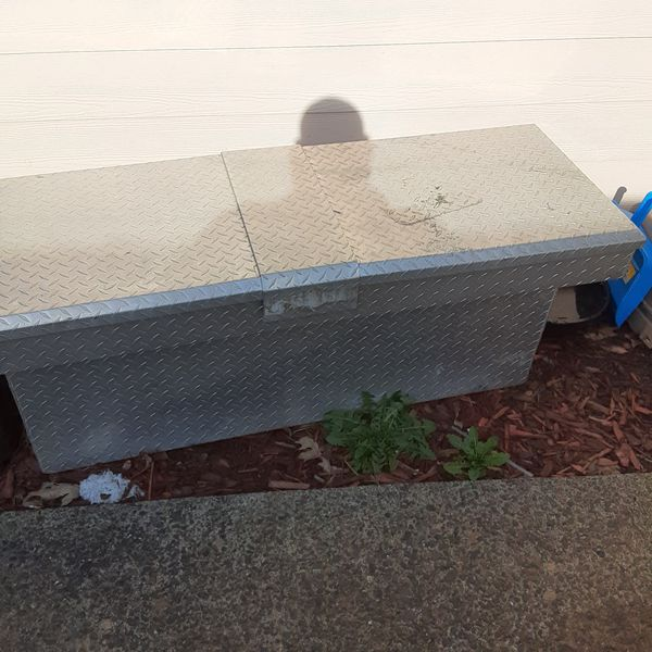 $50 Ford Ranger Tool Box For Sale In Portland, OR