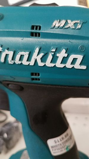 "CORDLESS DRILL ""MAKITA"" for Sale in Saint Cloud, FL"