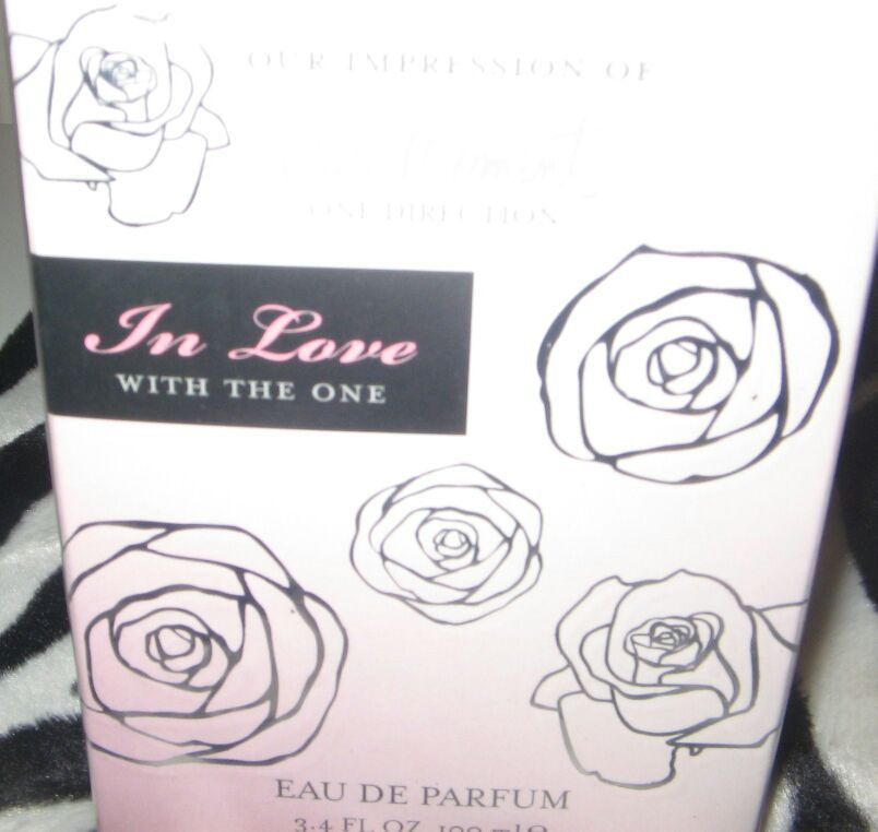 $5 In Love perfume