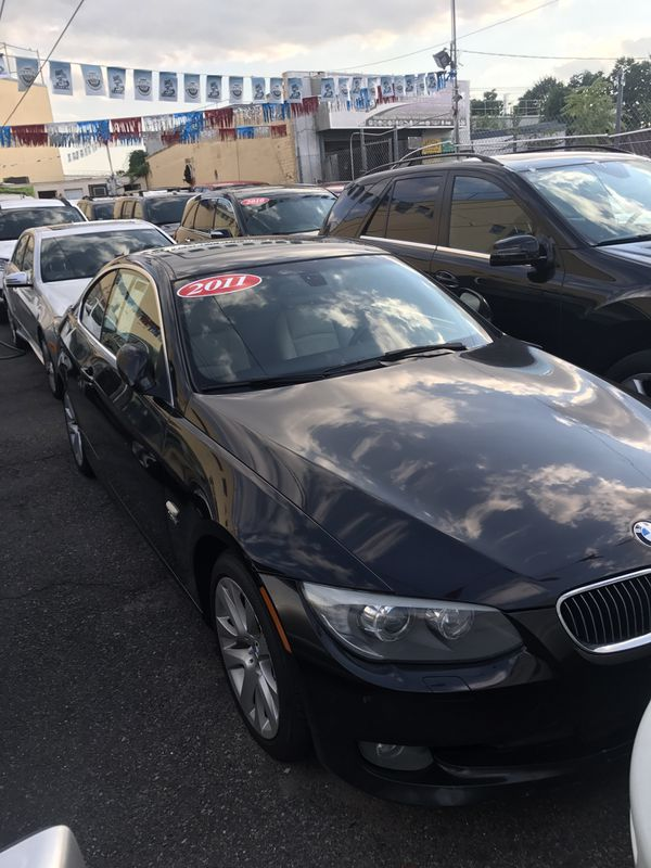2011 Bmw 328i Xdrive 2dr Coup For Sale In Queens Ny Offerup
