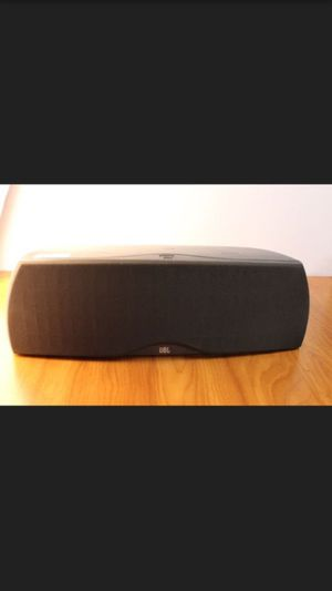 JBL speaker for Sale in Los Angeles, CA