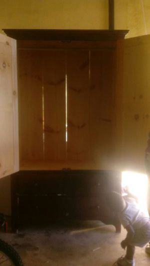 Handmade closet for Sale in Farmville, VA