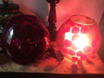 Table lamp set Thumbnail