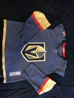 Golden Knights Adidas Jersey Thumbnail