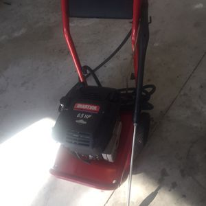 Last day ! Pressure washer works great for Sale in Kissimmee, FL