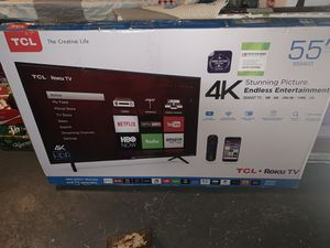 New and Used Tcl roku tv for Sale in Covington, KY - OfferUp
