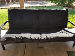 Almost New Hardly Used Futon For In Las Vegas Nv