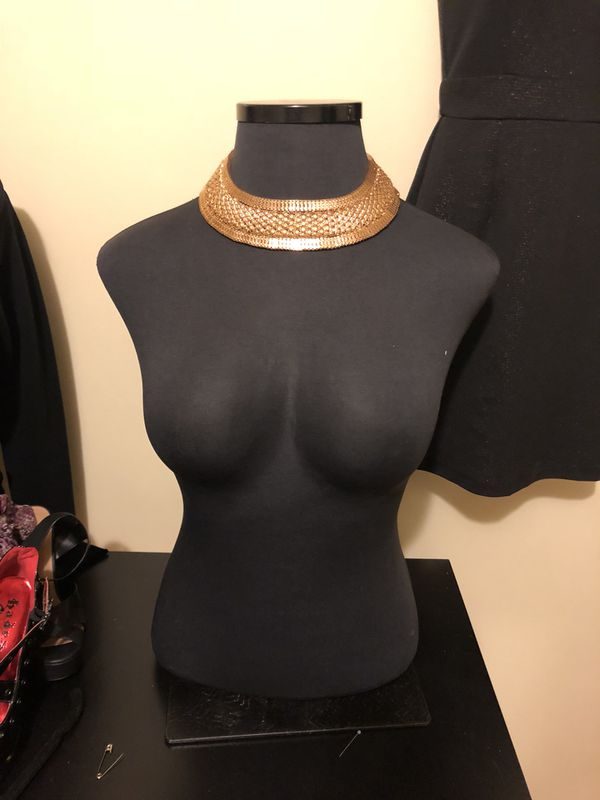 Table Top Plus Size Dress Form For Sale In Durham Nc Offerup