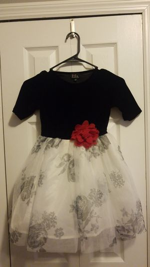 8cffd5fec186d New and Used Flower girl dresses for Sale in Palm Bay, FL - OfferUp