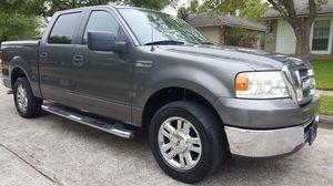 2008 FORD F150 MUY CUIDADA for Sale in Houston, TX