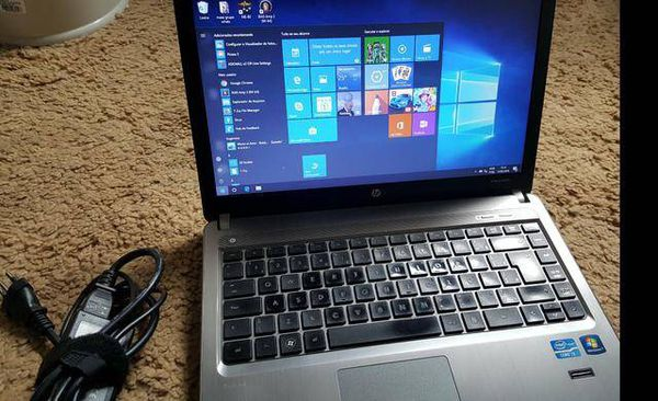 HP Probook 4430s Laptop-Intel Core i3-4GB RAM-320GB HDD-HDMI for Sale in  Concord, CA - OfferUp
