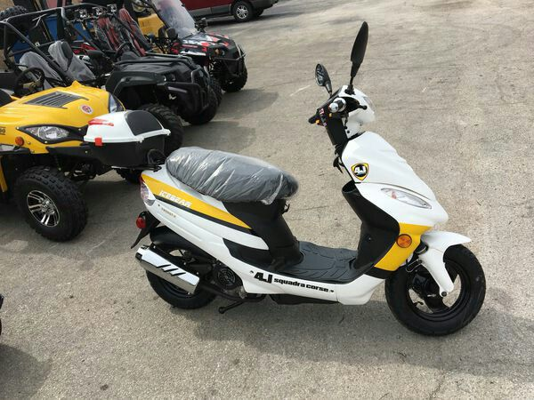 50 Icebear Scooter for Sale in Grand Prairie, TX - OfferUp