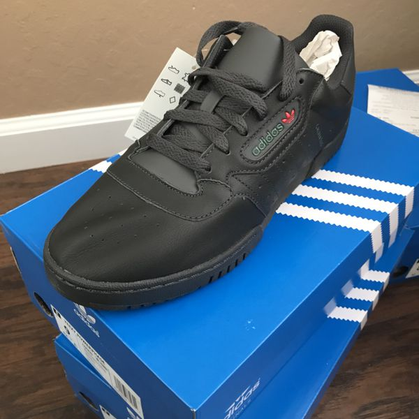 dedfe1ae100 Yeezy Power-Phase Core Black for Sale in San Francisco