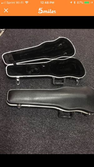 Full size adult violin case (case only) for Sale in Farmers Branch, TX