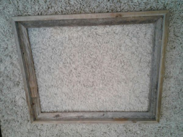 Rustic Frame (Household) in Mansfield, TX - OfferUp