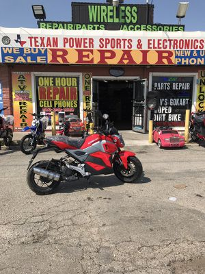New and Used Mopeds for Sale in Dallas, TX - OfferUp