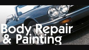 One stop auto body for Sale in Annandale, VA