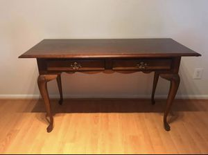Console table for Sale in Chantilly, VA