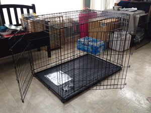 DOG CRATES / KENNELS / CAGES for Sale in Montpelier, MD