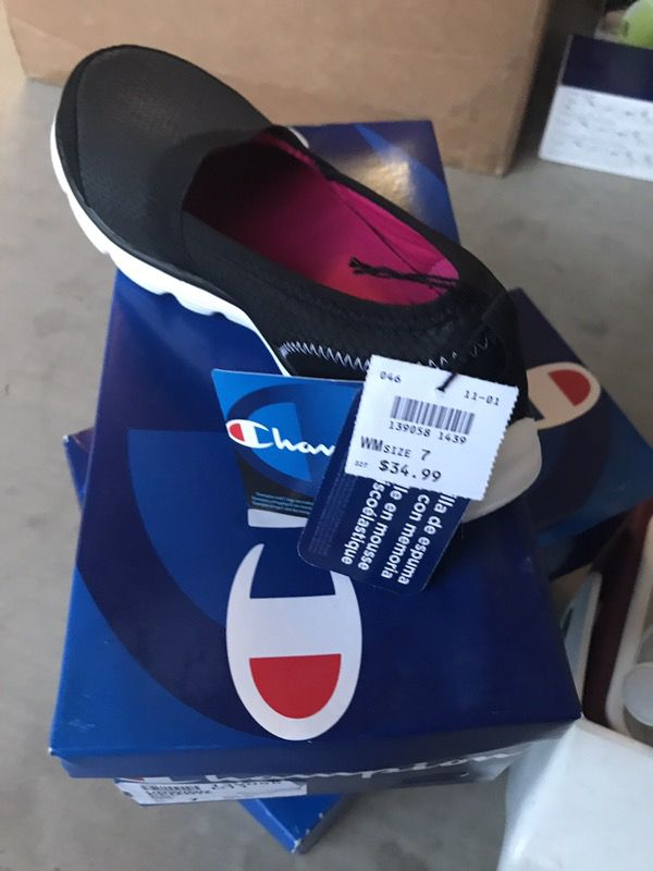 bbe36c538635 Champion ladies shoes for Sale in Goodyear