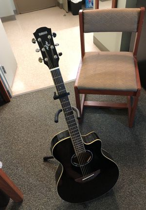 Brand new Yamaha APX600 Acoustic-Electric Guitar for Sale in Bethesda, MD