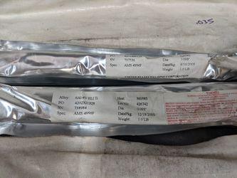 Titanium Tig Welding Rod Thumbnail