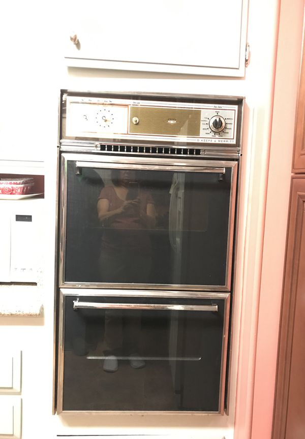 Mid O Keefe Amp Merritt Wall Oven For Sale In City Of