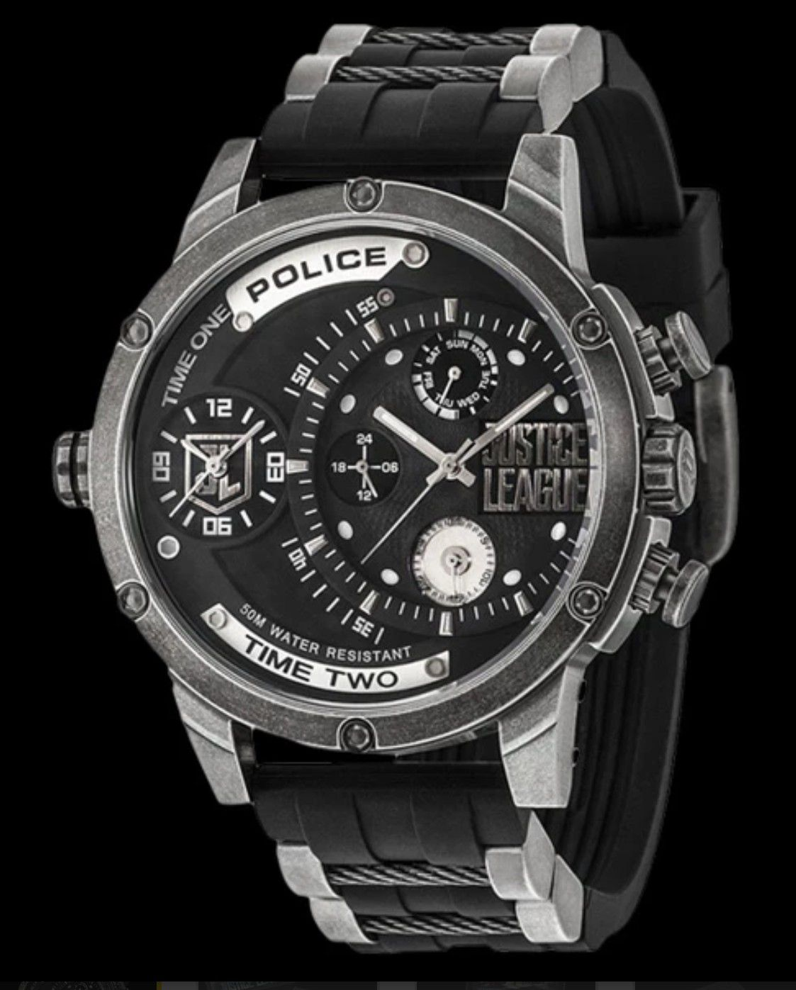 Justice League Collection Watch
