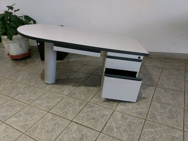 Trendway Cubicle Desks 4 For Sale In Fort Worth Tx Offerup