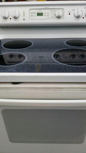 Electric stove for Sale in Alexandria, VA