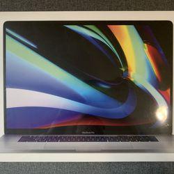MacBook Pro 16-inch Thumbnail