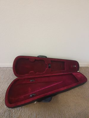 Photo Mendini Violin Case full size 4/4