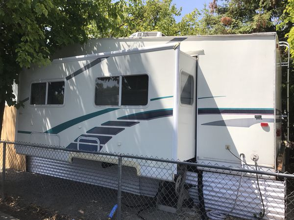 5th Wheel For Sale In Sacramento Ca Offerup