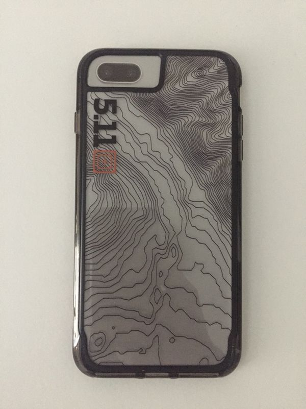 best loved c8aa0 27dd6 Griffin, iPhone 7 Plus Protective Case, Survivor Strong: 5.11 Tactical  Edition, Impact Resistant Slim Case for Sale in San Diego, CA - OfferUp