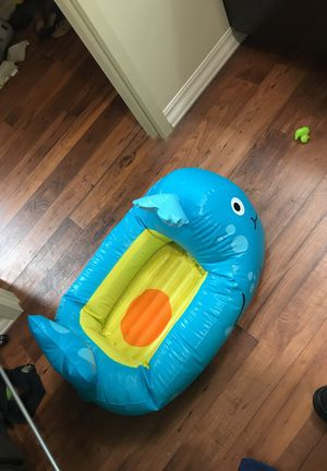 Whale Tub for Sale in San Diego, CA