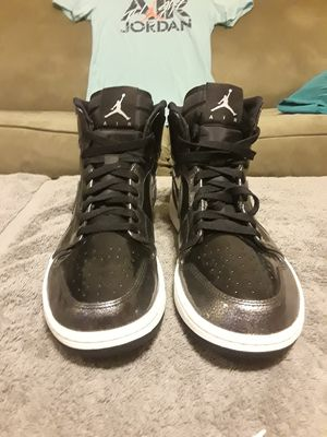 40cd98868a4cf7 Jordan retro 1 Hi OG anti gravity machines sz 10 for Sale in Fort Lauderdale