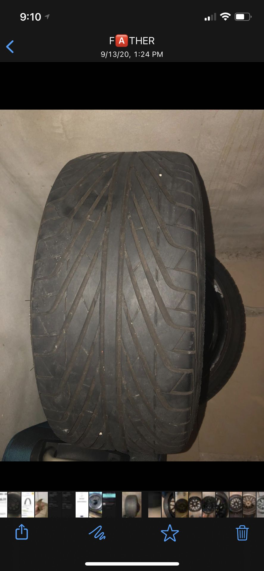 19 Inch Rims For Sale