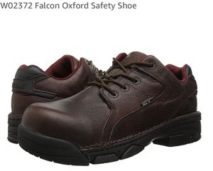 Wolverine Falcon Oxford Safety Shoe Men's 11.5M for Sale in Olney, MD