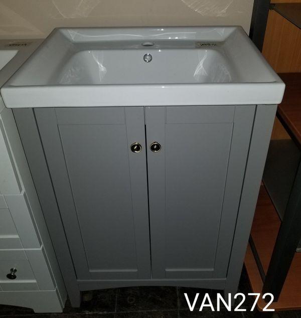 . 31  New  Martha Stewart Bathroom Vanity with top for Sale in Warren  OH    OfferUp