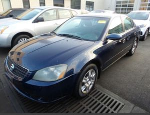 2005 Nissan Altima for Sale in Woodlawn, MD