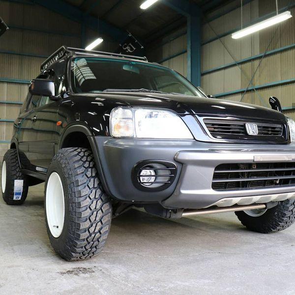 2006 Acura Tl For Sale In Kent Wa: Rare JDM Honda CRV RD1 1997-2001 Fog Light Cover For Sale
