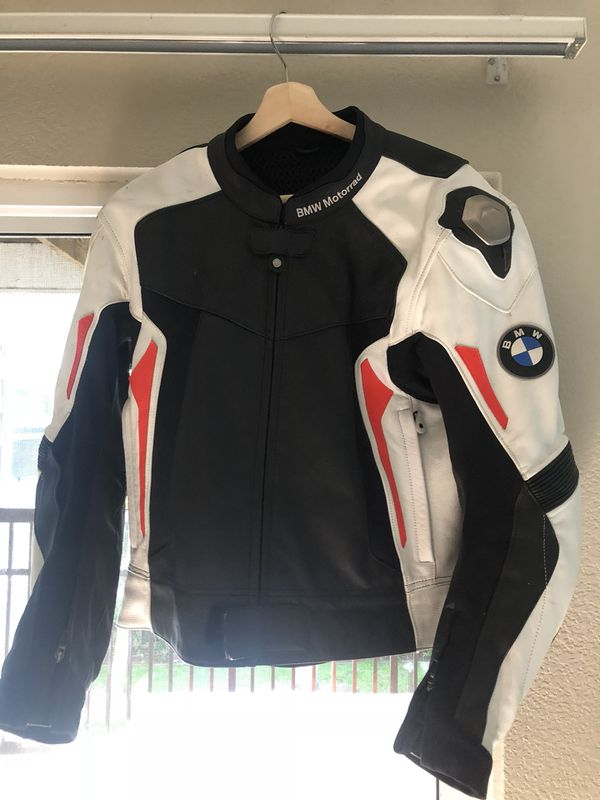 Bmw Motorcycle Jacket >> New Bmw Motorcycle Jacket Size 52 For Sale In Cupertino Ca Offerup
