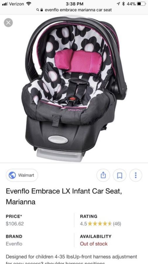 New And Used Infant Car Seats For Sale In Chula Vista CA