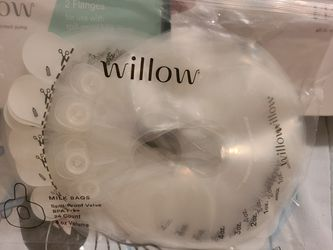 Willow Breast Pump Thumbnail